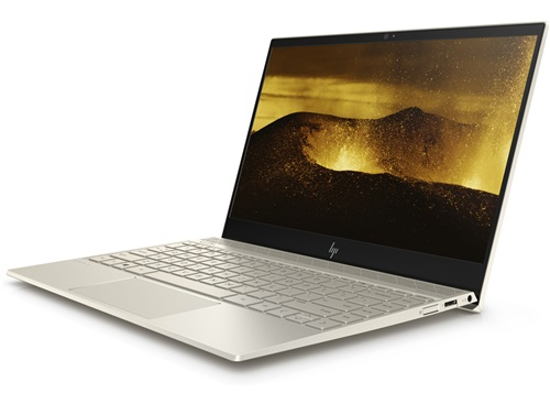 HP ENVY 13-AH0007NS - I7/8GB/256GB SSD ORO