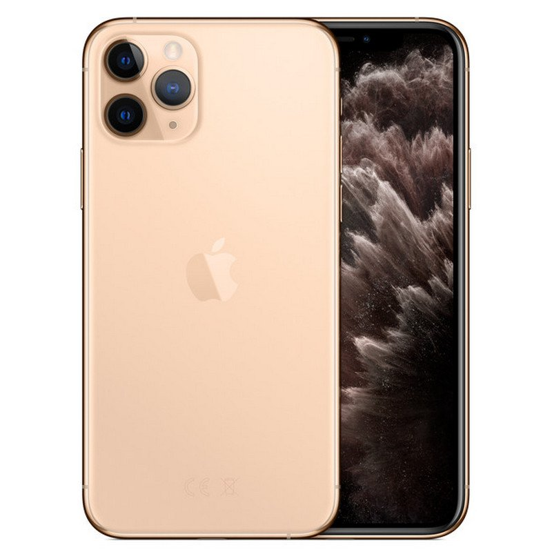 IPHONE 11 PRO 256GB DORADO