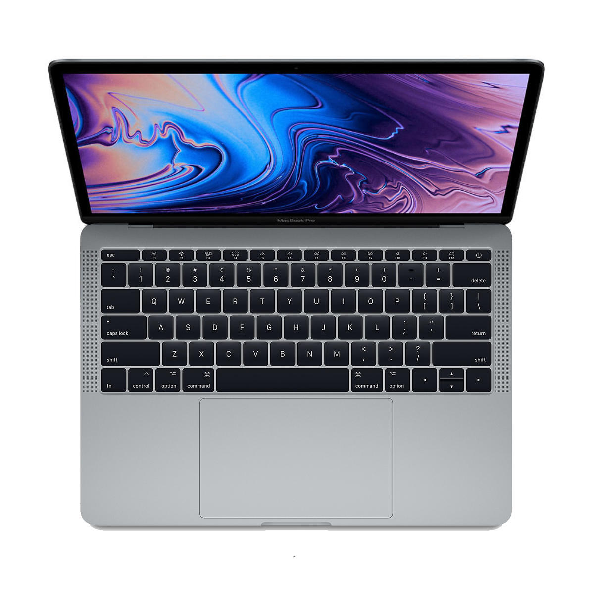 MACBOOK PRO 13'' (2018) I5/8GB/128GB SSD GRIS ESPACIAL