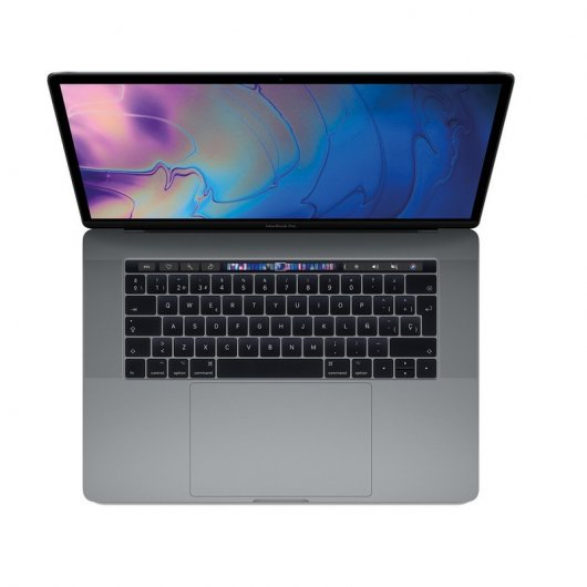 MACBOOK PRO 13'' (2019) I5/8GB/128GB SSD GRIS ESPACIAL