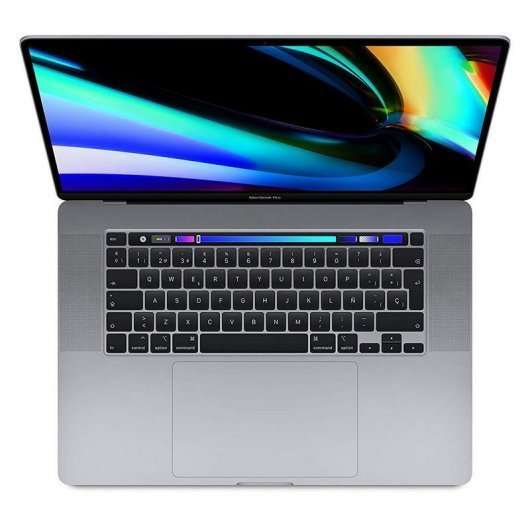 MACBOOK PRO 16'' (2019) I9/16GB/1TB SSD GRIS ESPACIAL