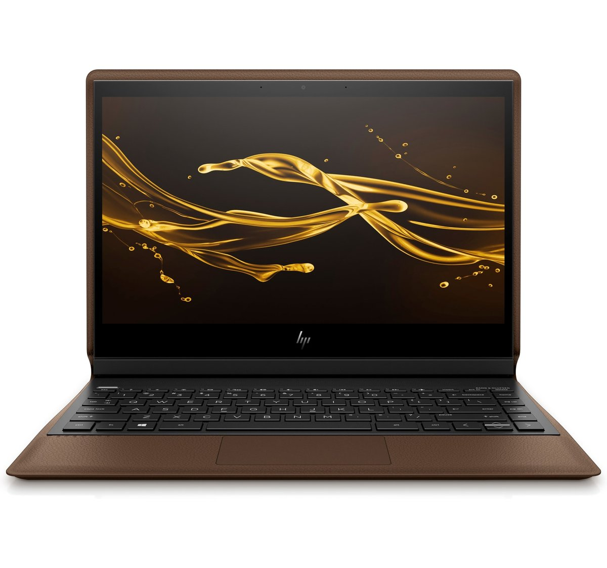 HP SPECTRE FOLIO 13-AK0000NS - I7/8GB/256GB SSD PIEL MARRÓN