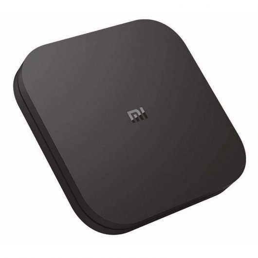XIAOMI MI BOX S 4K ULTRA HD