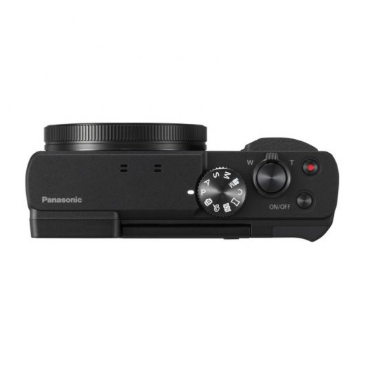 PANASONIC DC-TZ90 20.3MP NEGRA