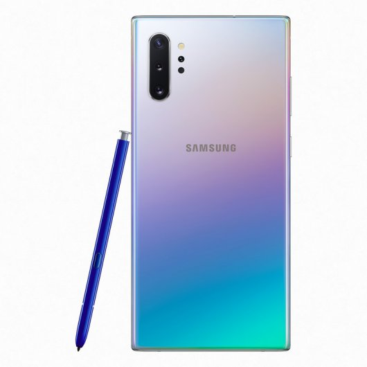SAMSUNG GALAXY NOTE 10 PLUS 12/256GB AURA GLOW