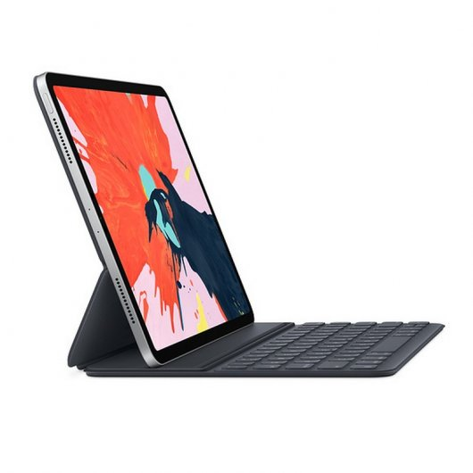 TECLADO APPLE SMART KEYBOARD FOLIO IPAD PRO 2018 11'' PULGADAS