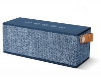 ALTAVOZ BLUETOOTH FRESH´N REBEL ROCKBOX BRICK AZUL | Audio