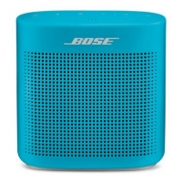 ALTAVOZ BOSE SOUNDLINK COLOR II AZUL | Audio | Bose audio baratos