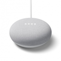 ALTAVOZ INTELIGENTE GOOGLE NEST MINI Y ASISTENTE TIZA | Audio | Google Home y Chromecast