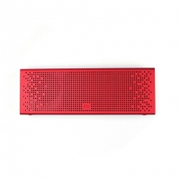 ALTAVOZ XIAOMI MI BLUETOOTH SPEAKER ROJO | Audio | Móviles y tablets Xiaomi baratos