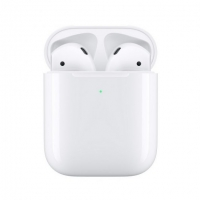 APPLE AIRPODS SERIE 2 CON ESTUCHE DE CARGA INALÁMBRICA | Comprar productos Apple súper baratos | Audio