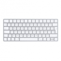 APPLE MAGIC KEYBOARD BLANCO | Comprar productos Apple súper baratos | Periféricos