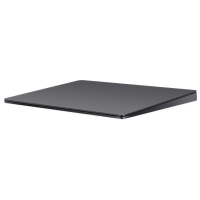 APPLE MAGIC TRACKPAD 2 SPACE GRAY | Periféricos | Comprar productos Apple súper baratos