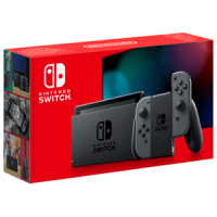 CONSOLA NINTENDO SWITCH NEGRA 2020 | Consolas Nintendo Switch baratas | Nintendo Switch en oferta