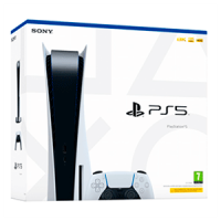 CONSOLA PLAYSTATION 5 825GB EDICIÓN LECTOR | Playstation 5 | Ofertas en Sony