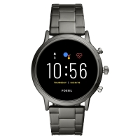 FOSSIL GEN. 5 44MM ACERO INOXIDABLE GRIS | Smartwatches