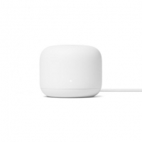 GOOGLE NEST WIFI ROUTER BLANCO | Periféricos | Google Home y Chromecast