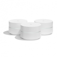 GOOGLE WIFI ROUTER PACK 3 | Periféricos | Google Home y Chromecast