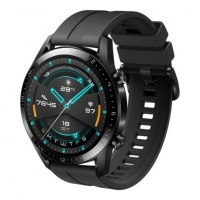 HUAWEI WATCH GT2 46MM SPORT NEGRO | Ofertas en Huawei | Smartwatches