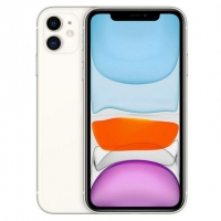 IPHONE 11 128GB BLANCO | Móviles Apple baratos en Barcelona | Comprar productos Apple súper baratos
