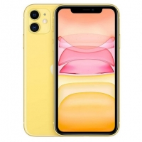 IPHONE 11 64GB AMARILLO | Móviles Apple baratos en Barcelona | Comprar productos Apple súper baratos
