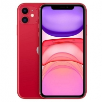 IPHONE 11 64GB ROJO | Móviles Apple baratos en Barcelona | Comprar productos Apple súper baratos