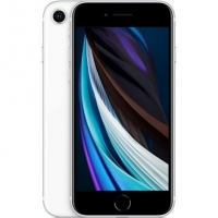 IPHONE SE (2020) 64GB BLANCO | Móviles Iphone baratos en Barcelona | New Cash Apple | Comprar productos Apple súper baratos
