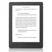 KOBO AURA H2O EDITION 2 EBOOK READER 6.8