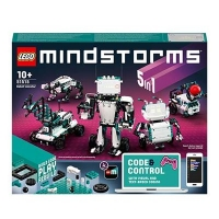 LEGO MINDSTORMS 51515 | Juguetronica