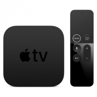 APPLE TV 4K 64GB NEGRO | Aparatos de video en oferta | Comprar productos Apple súper baratos
