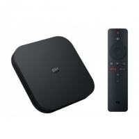 XIAOMI MI BOX S 4K ULTRA HD | Aparatos de video en oferta | Móviles y tablets Xiaomi baratos
