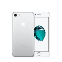 IPHONE 7 32GB PLATA | Móviles Iphone baratos en Barcelona | New Cash Apple | Comprar productos Apple súper baratos
