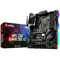 PLACA BASE MSI MPG Z390 GAMING EDGE AC | Componentes de informática | MSI