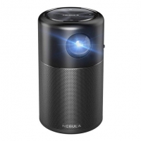 PROJECTOR ANKER NEBULA CAPSULE APOLLO 200 LUMENS | Aparatos de video en oferta