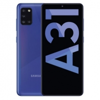 SAMSUNG GALAXY A31 4/64GB AZUL | BLACK FRIDAY | Samsung ofertas increíbles