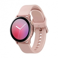 SAMSUNG GALAXY WATCH ACTIVE 2 40MM BLUETOOTH ALUMINIO ROSA | Smartwatches | Samsung ofertas increíbles
