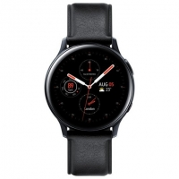 SAMSUNG GALAXY WATCH ACTIVE 2 40MM LTE ACERO NEGRO | Smartwatches | Samsung ofertas increíbles