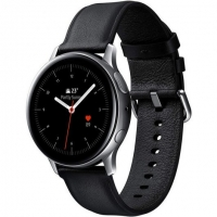 SAMSUNG GALAXY WATCH ACTIVE 2 40MM LTE PLATA | Smartwatches | Samsung ofertas increíbles