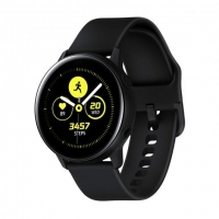 SAMSUNG GALAXY WATCH ACTIVE NEGRO | Smartwatches | Samsung ofertas increíbles