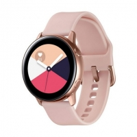 SAMSUNG GALAXY WATCH ACTIVE ROSA | Smartwatches | Samsung ofertas increíbles