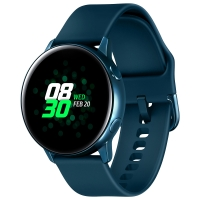 SAMSUNG GALAXY WATCH ACTIVE VERDE | Smartwatches | Samsung ofertas increíbles