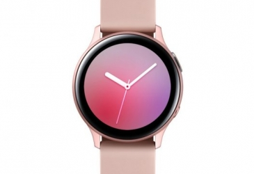 SAMSUNG GALAXY WATCH ACTIVE 2 40MM BLUETOOTH ALUMINIO ROSA