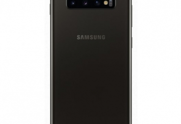 SAMSUNG GALAXY S10 PLUS 8/128GB NEGRO