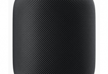 APPLE HOMEPOD ALTAVOZ INALAMBRICO GRIS ESPACIAL