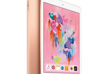 IPAD 6TH GEN. 32GB WIFI DORADO