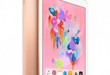IPAD 7TH GEN. 32GB WIFI DORADO
