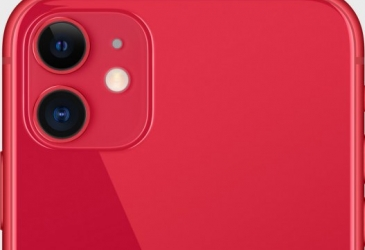 IPHONE 11 128GB ROJO CLASE A