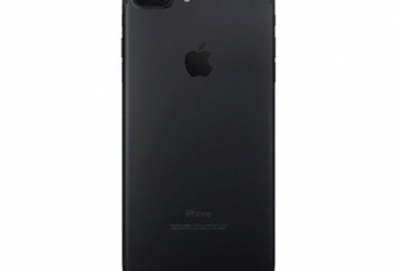 IPHONE 7 PLUS 128GB NEGRO MATE CLASE A