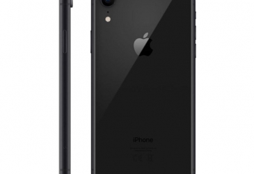 IPHONE XR 128GB NEGRO