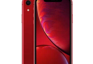 IPHONE XR 256GB ROJO CLASE A